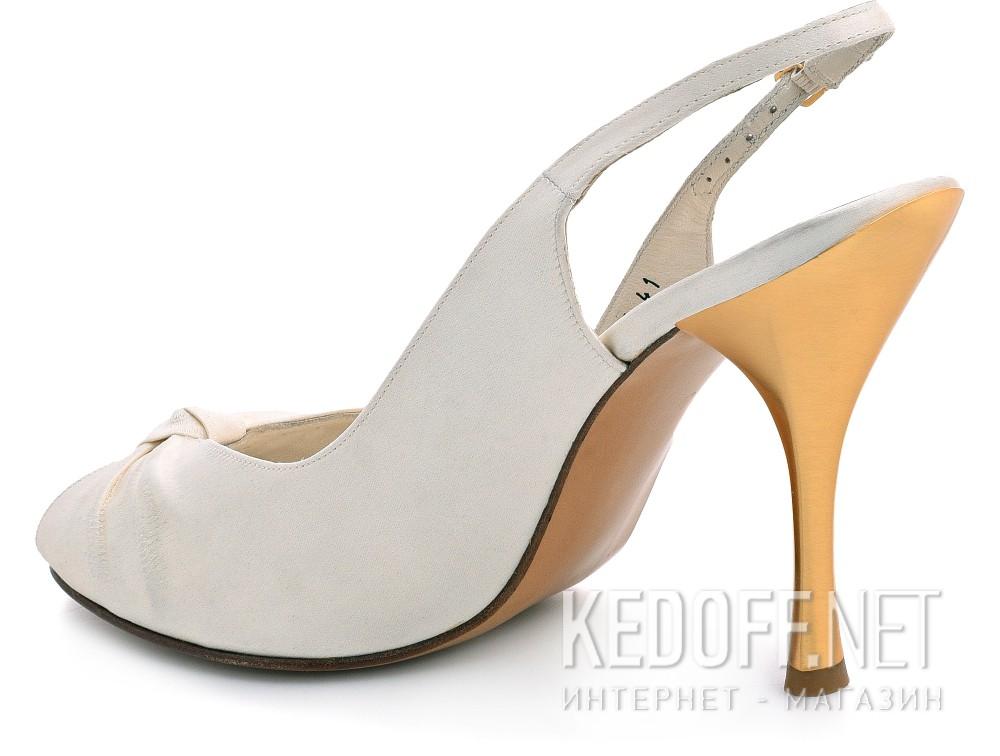 Женские сандалии Stuart Weitzman 40945   (бежевый) купить Украина