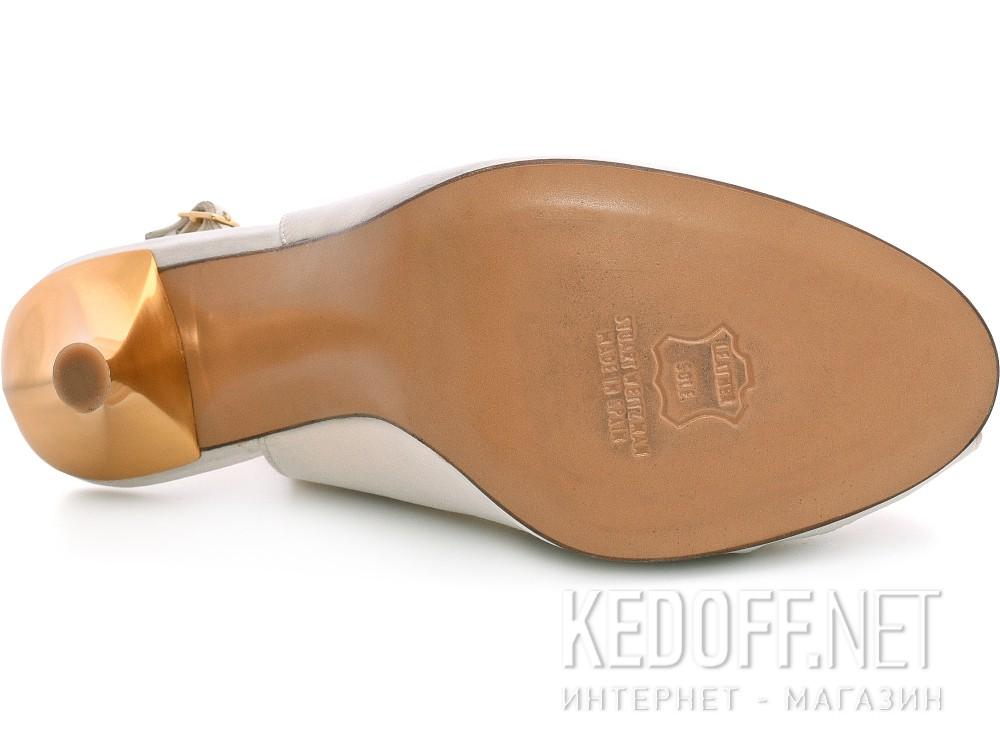 Женские сандалии Stuart Weitzman 40945   (бежевый) купить Киев
