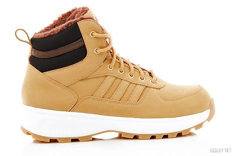 Adidas зимние ботинки