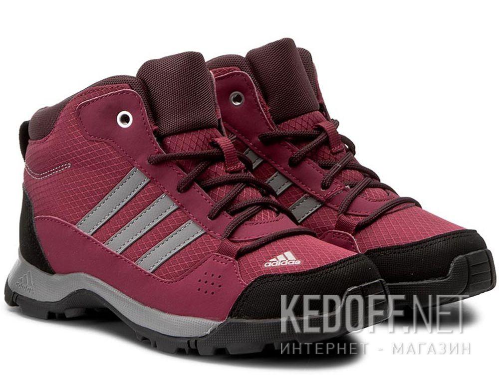 Ботинки Adidas Hyperhiker S80827  Mysrub Grethr Drkbur купить Украина