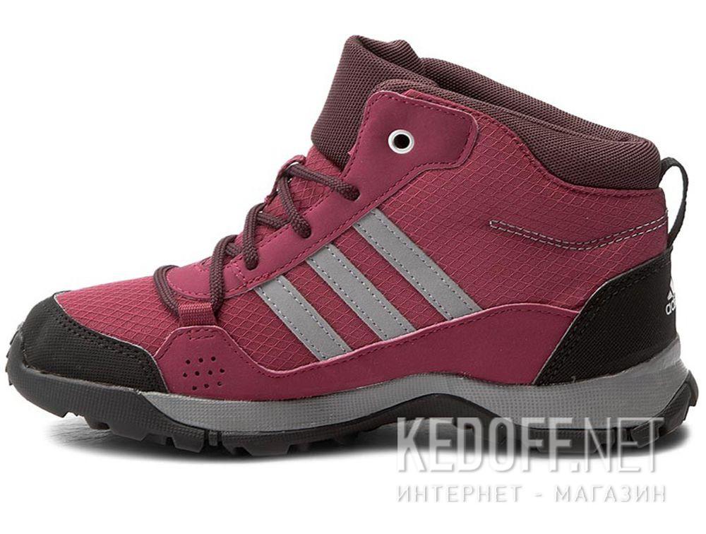 Ботинки Adidas Hyperhiker S80827  Mysrub Grethr Drkbur купить Киев