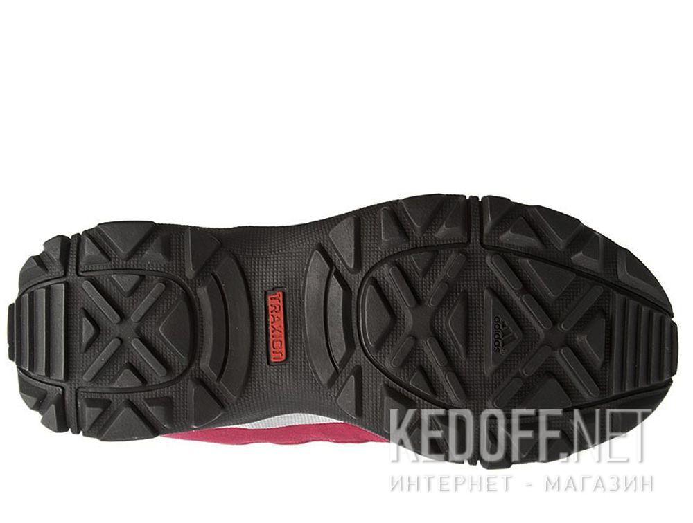 Оригинальные Ботинки Adidas Hyperhiker S80827  Mysrub Grethr Drkbur