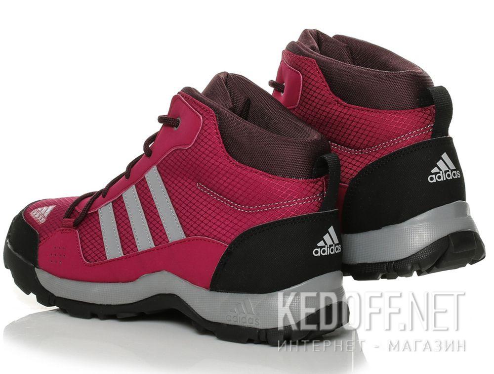 Ботинки Adidas Hyperhiker S80827  Mysrub Grethr Drkbur описание