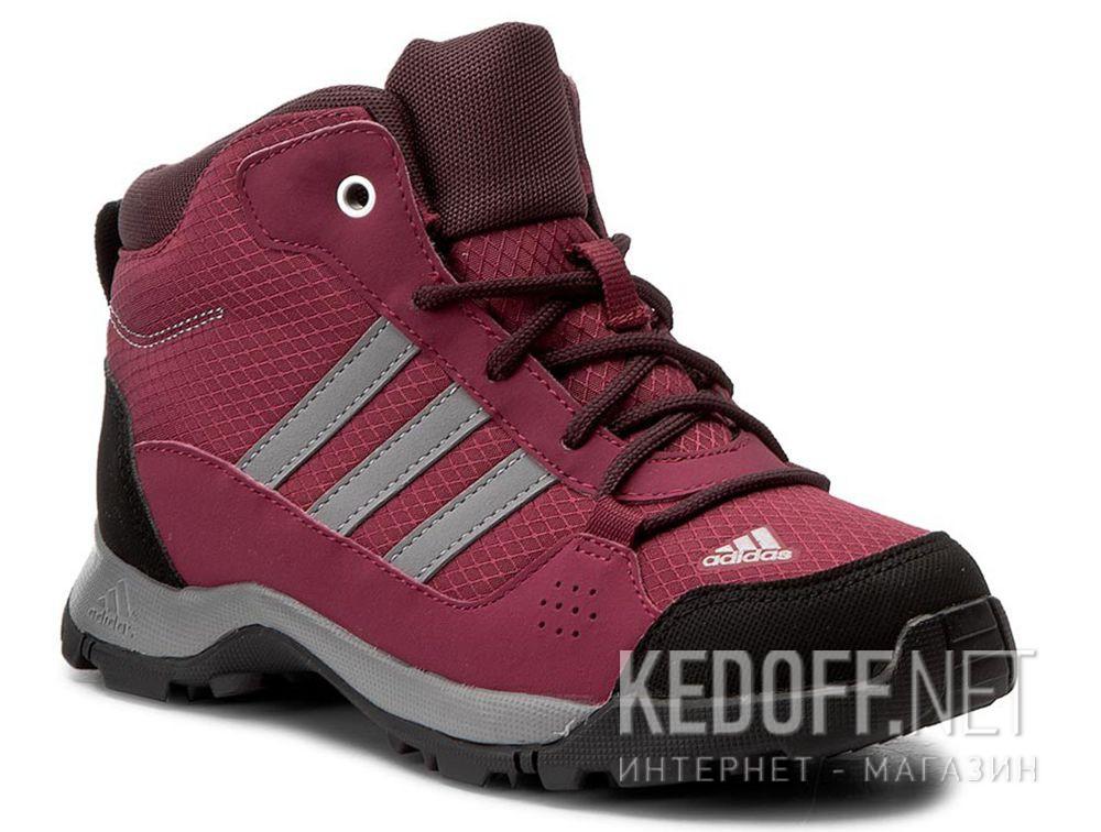 Купить Ботинки Adidas Hyperhiker S80827  Mysrub Grethr Drkbur