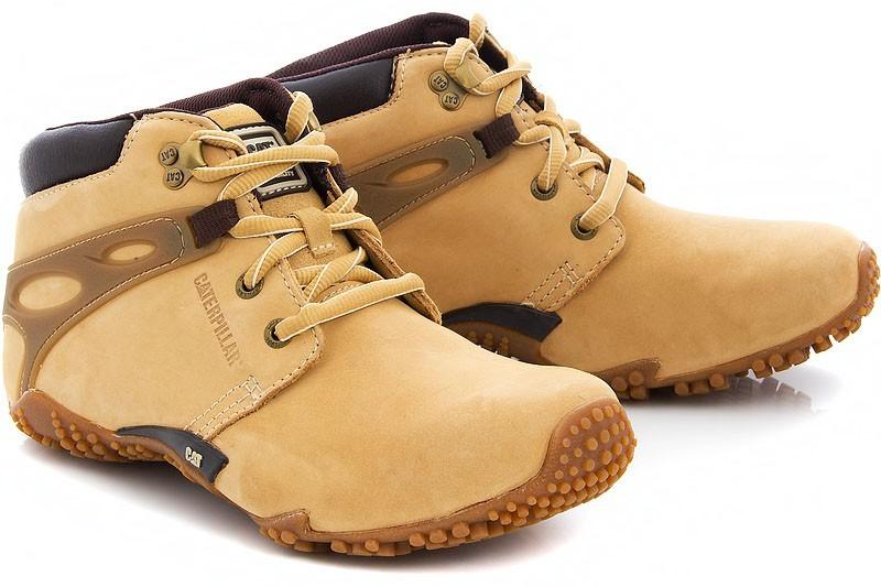 Cat New Model Shoes
