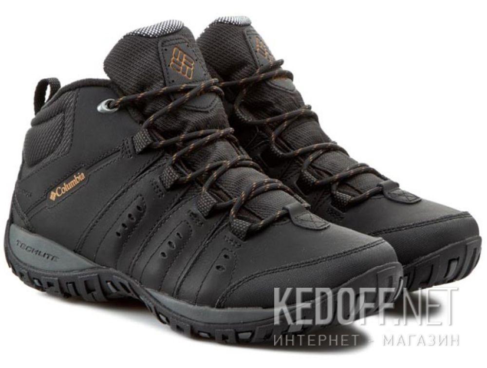 Ботинки Columbia Peakfreak Nomad Chukka Waterproof Omni-Heat BM3926-010 купить Украина