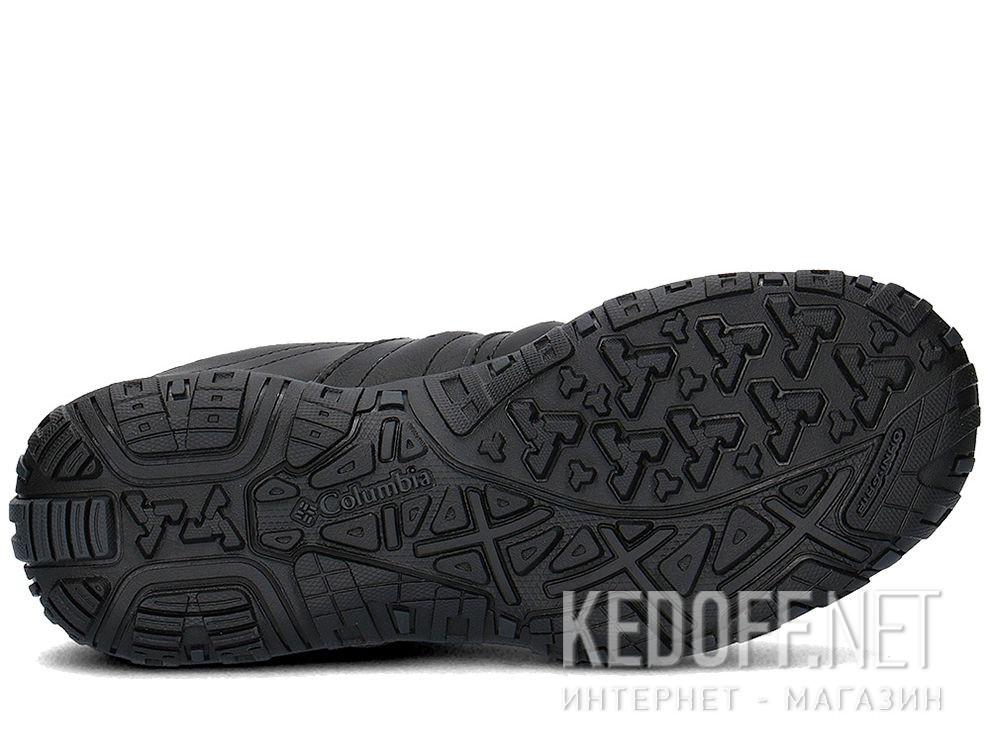 Ботинки Columbia Peakfreak Nomad Chukka Waterproof Omni-Heat BM3926-010 купить Киев