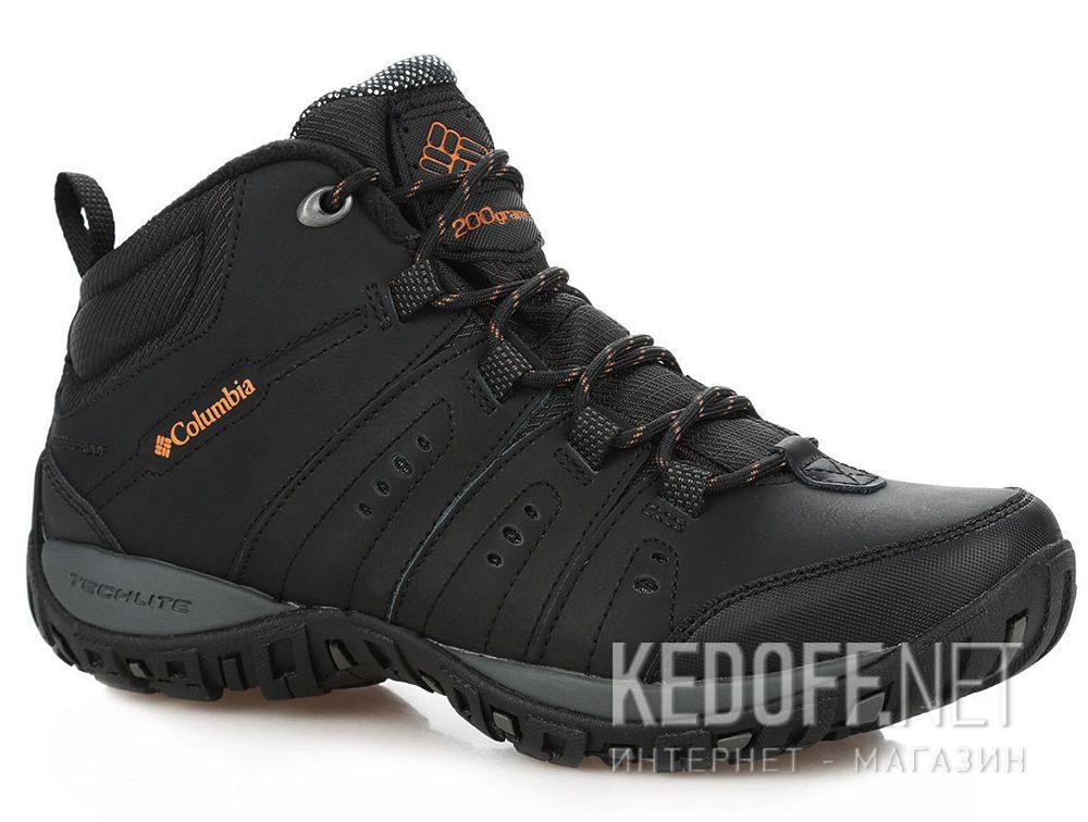 Купить Ботинки Columbia Peakfreak Nomad Chukka Waterproof Omni-Heat BM3926-010