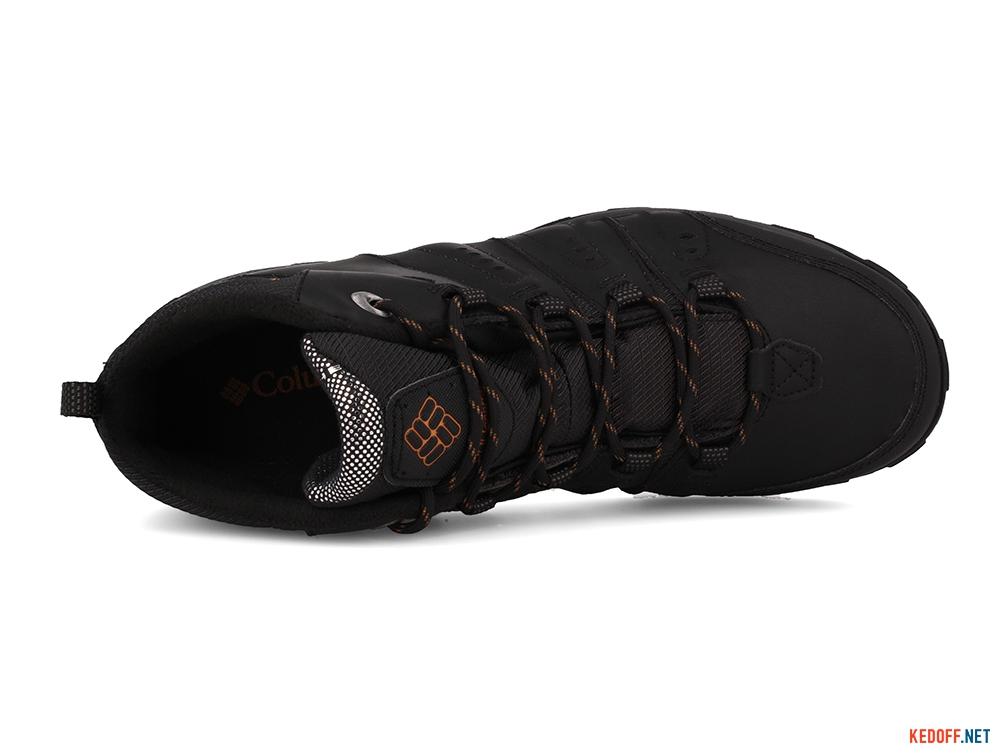 Boots Columbia Peakfreak Bm3926 Waterproof-010