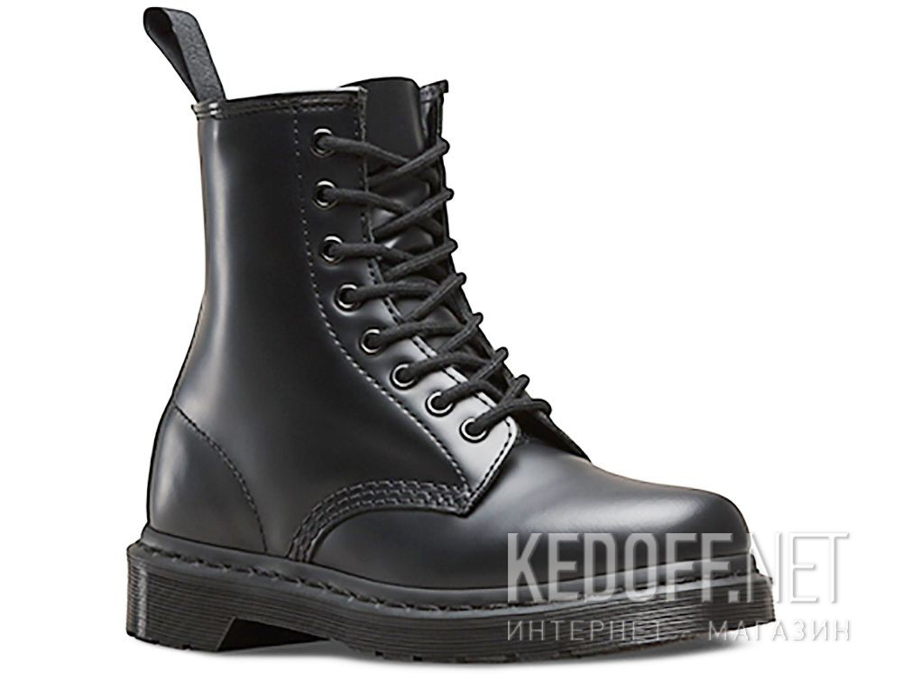 8f3799892be9 Ботинки Dr. Martens Mono 1460-14353001 Black в магазине обуви Kedoff ...