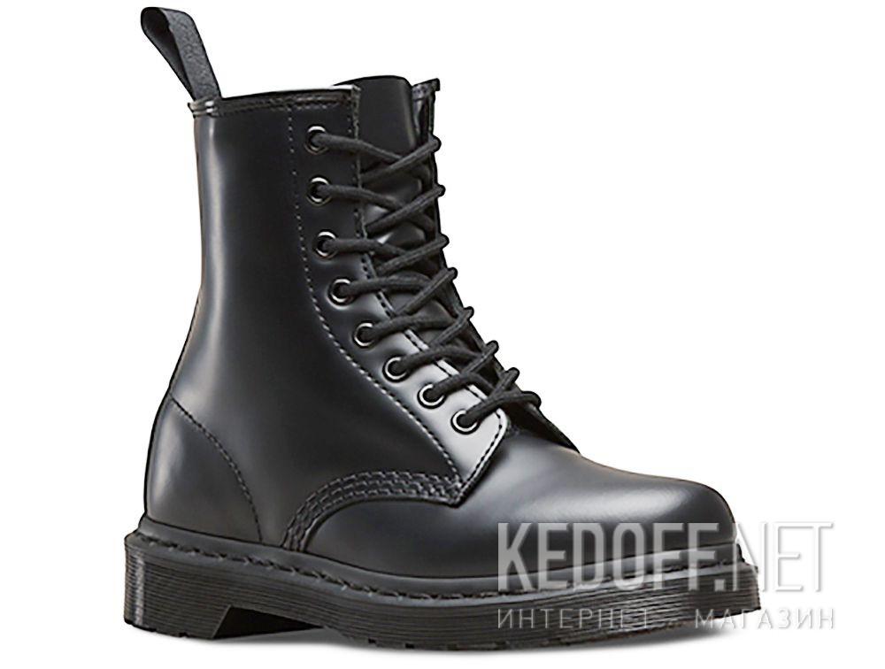 Купить Ботинки Dr. Martens Mono 1460-14353001 Black