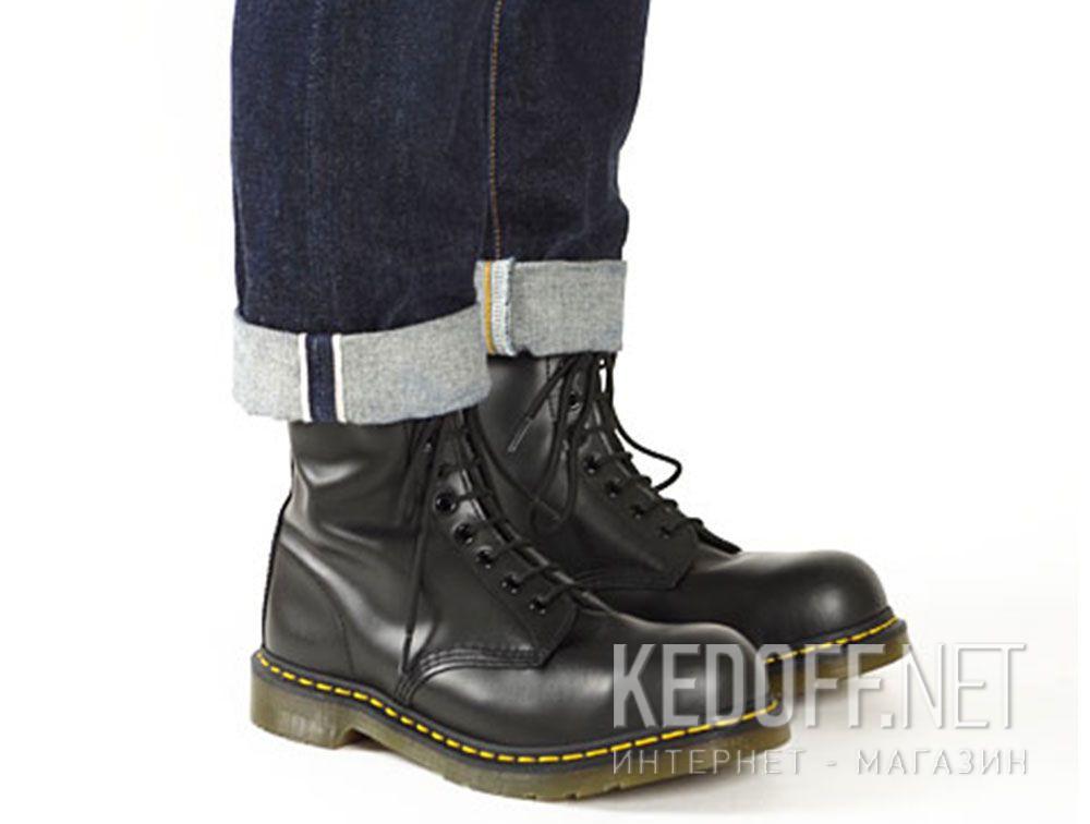 Ботинки Dr. Martens 1919 10105001 в магазине обуви Kedoff.net - 10326 4ebba653cab98