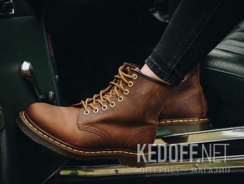 f3c2e592e5222 Shop Shoes Dr.Martens Aztec 1460 Smooth DM11822200 at Kedoff.net - 29339