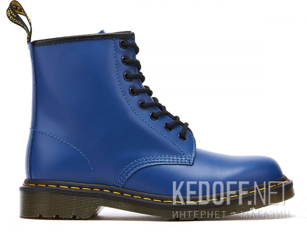 Черевики Dr.Martens Colour Pop Smooth Blue 1460-DM24614400 купити Україна