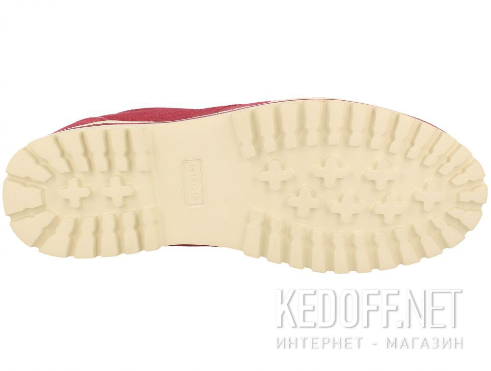 Ботинки Erke 12114322160-203  описание