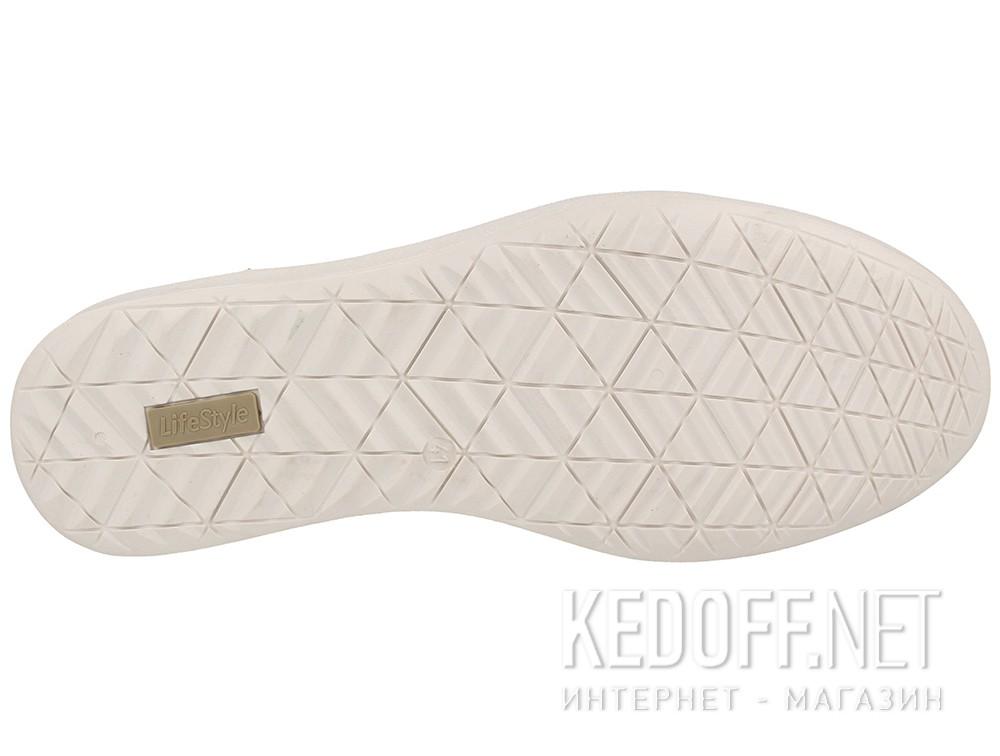 Ботинки Forester 02-0346-003 Синий, Натуральная кожа
