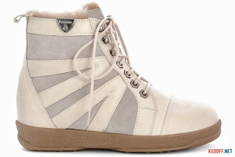 Ботинки Forester 155904-3447