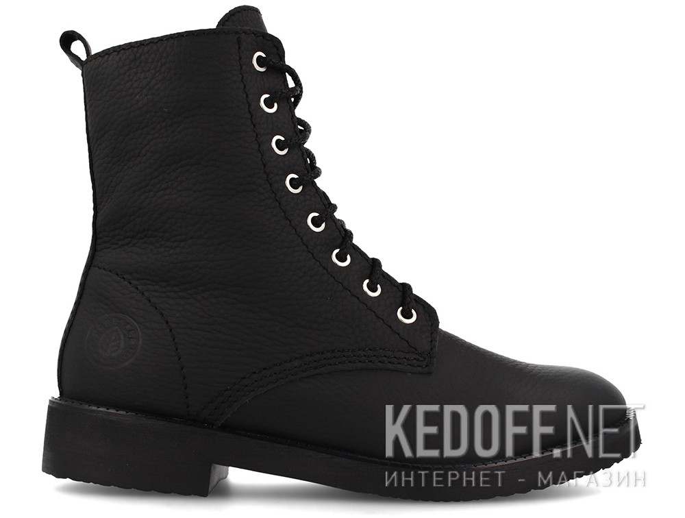 Ботинки Forester Blck Sceen Head 3550-27 купить Украина