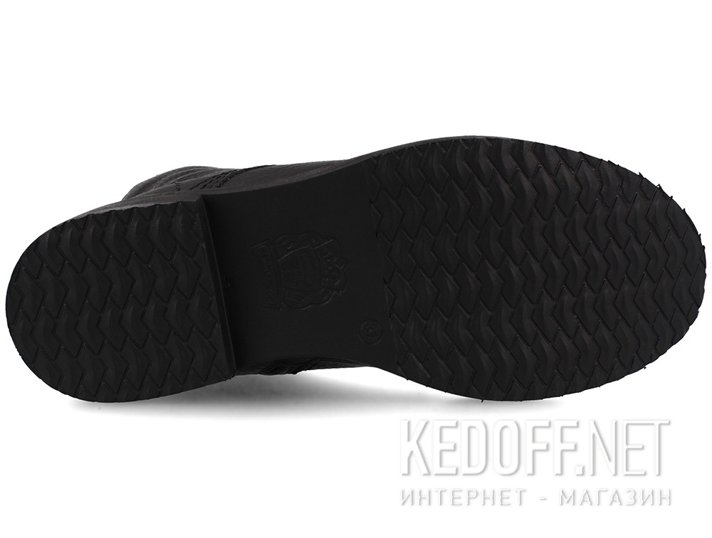 Цены на Ботинки Forester Blck Sceen Head 3550-27