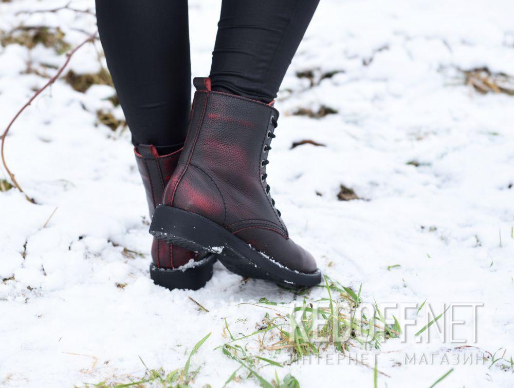 Доставка Ботинки Forester 3550-4727