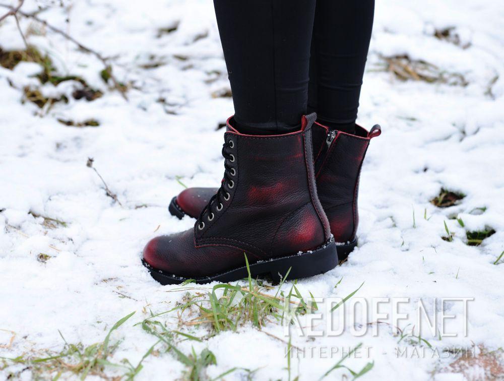 Ботинки Forester 3550-4727