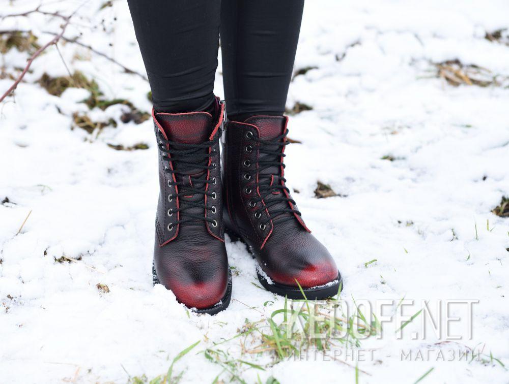 Ботинки Forester 3550-4727 все размеры