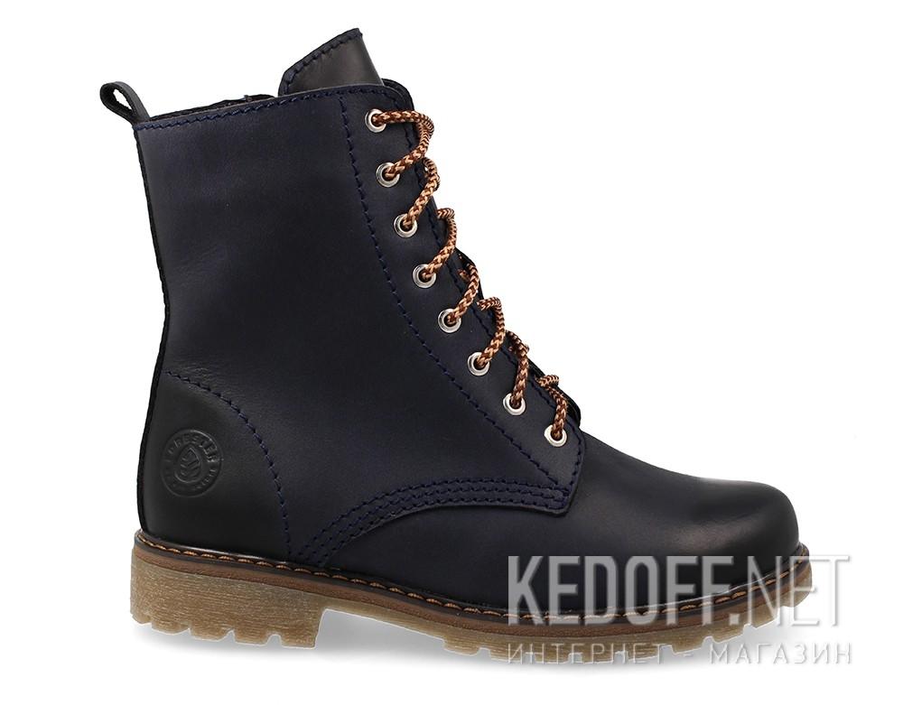 Ботинки Forester 3553-89  купить Украина