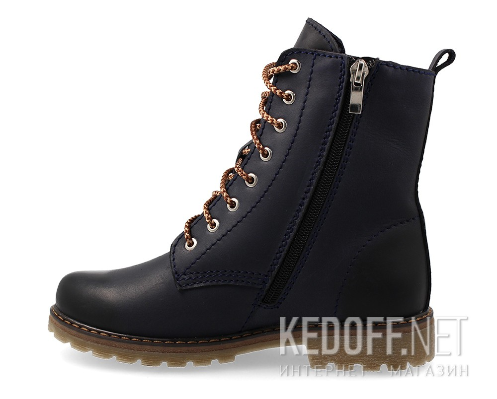 Ботинки Forester 3553-89  купить Киев