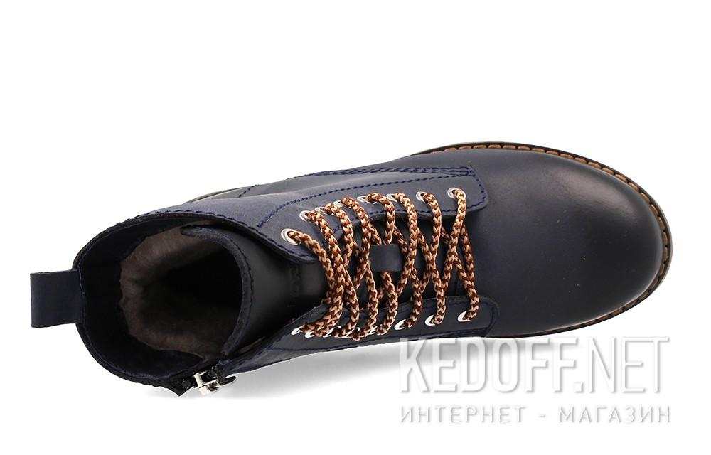 Оригинальные Ботинки Forester 3553-89