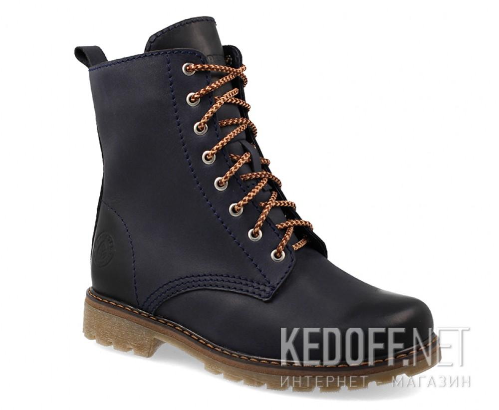 Купить Ботинки Forester 3553-89