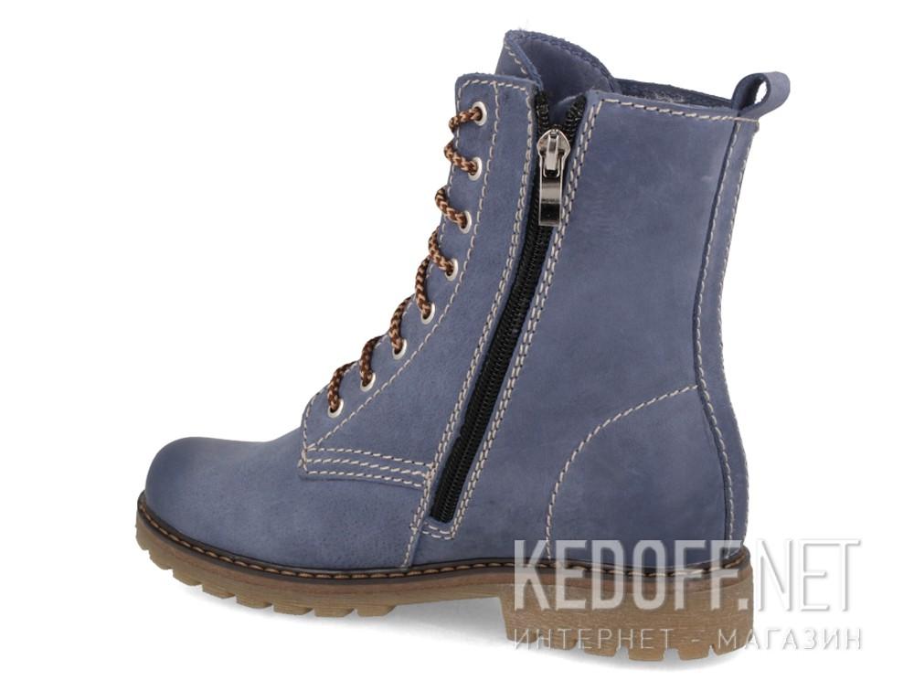 Ботинки Forester Martinez 3558-40  купить Украина