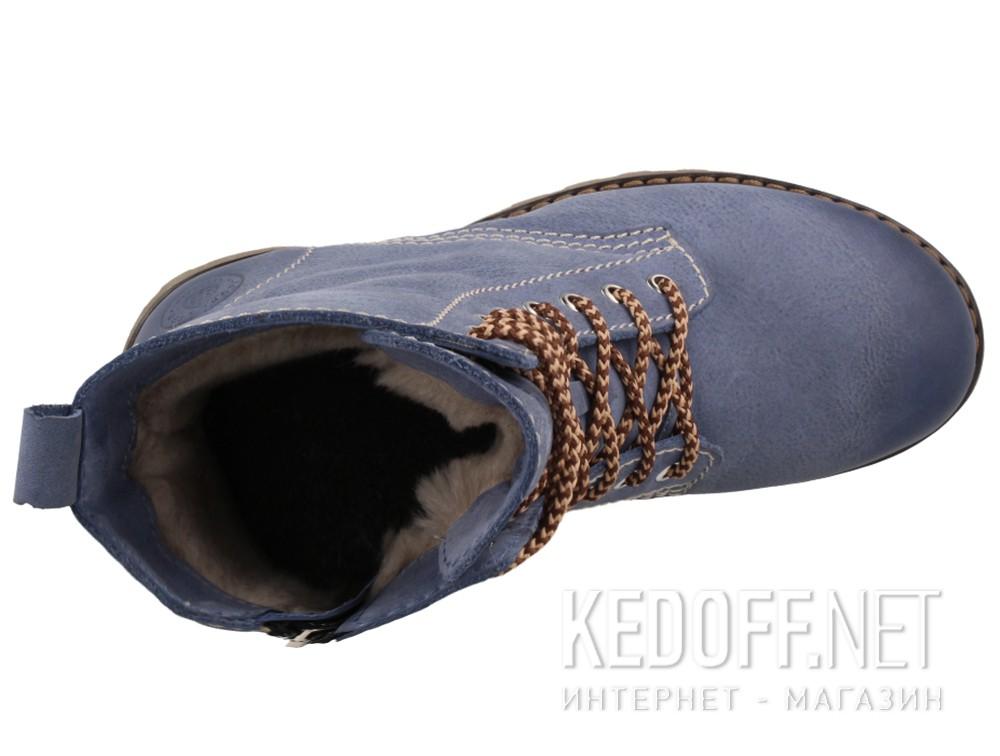 Ботинки Forester Martinez 3558-40  купить Киев