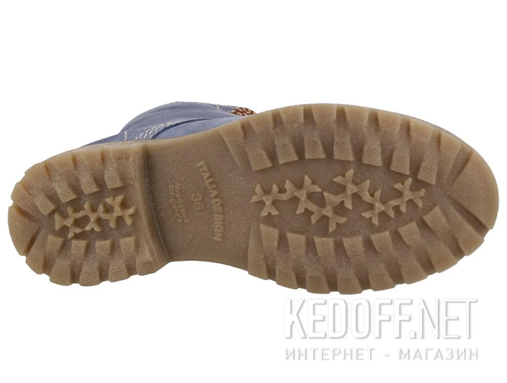 Оригинальные Ботинки Forester Martinez 3558-40
