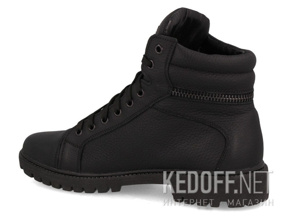 Ботинки Forester Black Shark 4534-27 купить Украина