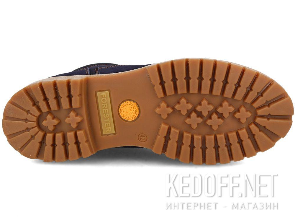 Цены на Ботинки Forester Urbanity MID 7755-752