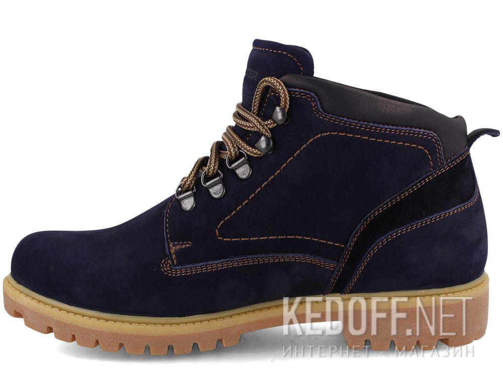 Оригинальные Ботинки Forester Urbanity MID 7755-752