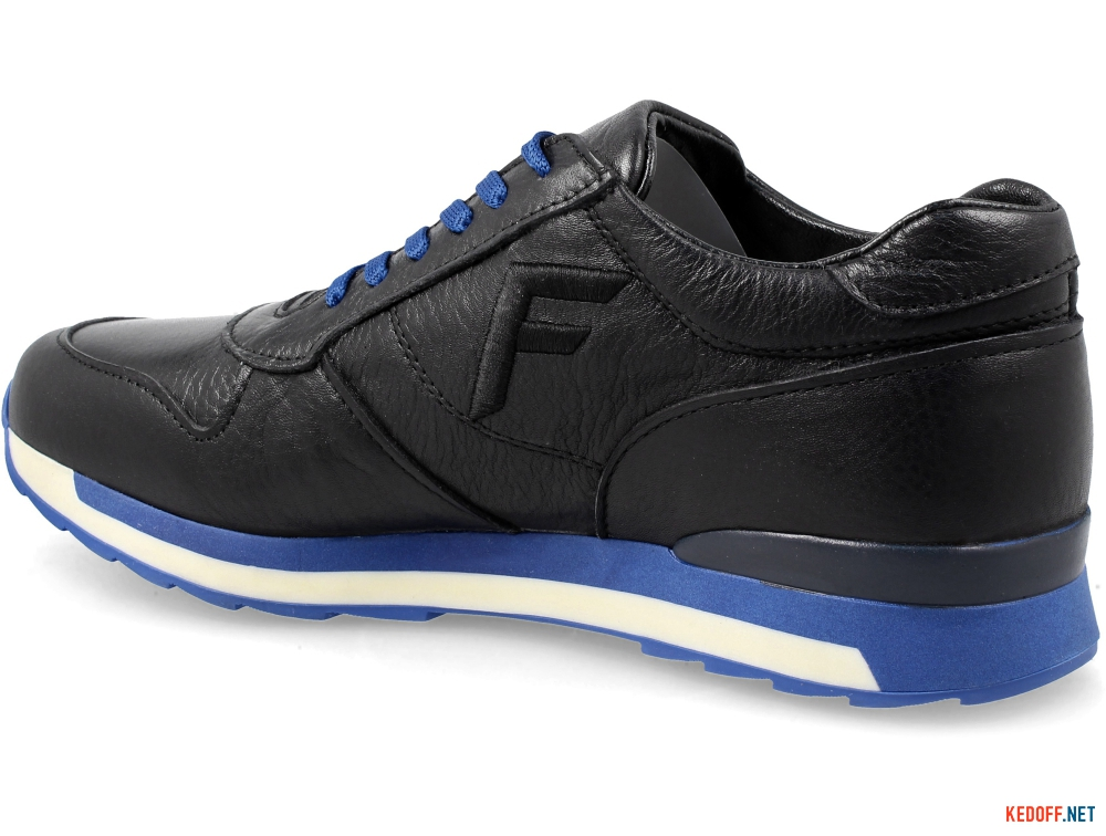 Мужская обувь Forester Urban Balance 7827-27