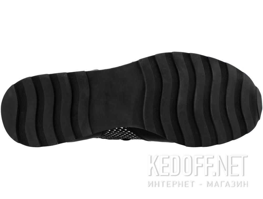 Кроссовки Forester 7828-3727 (чёрный/серый) купить Киев