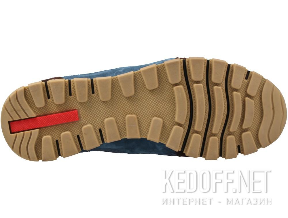 Оригинальные Черевики Forester 8392-4589
