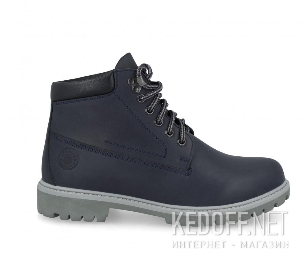 Мужские ботинки Forester Urbanity 8751-005    купить Киев