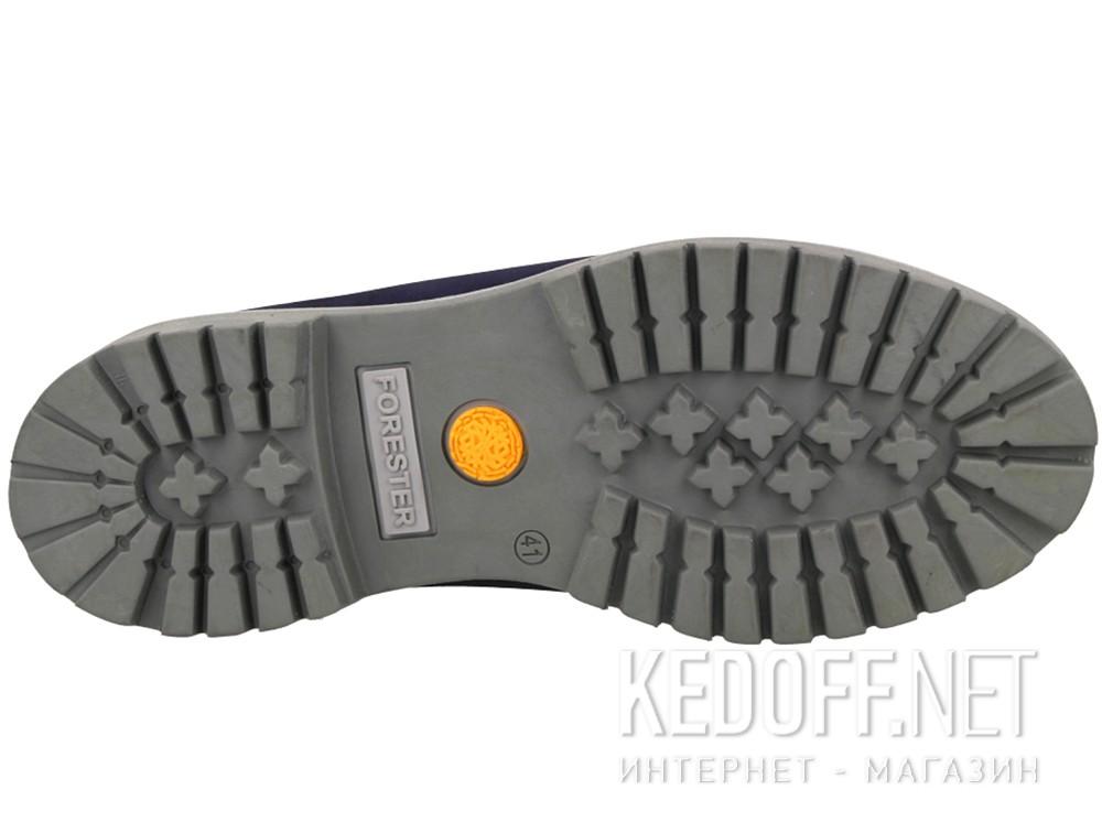 Цены на Мужские ботинки Forester 8751-052