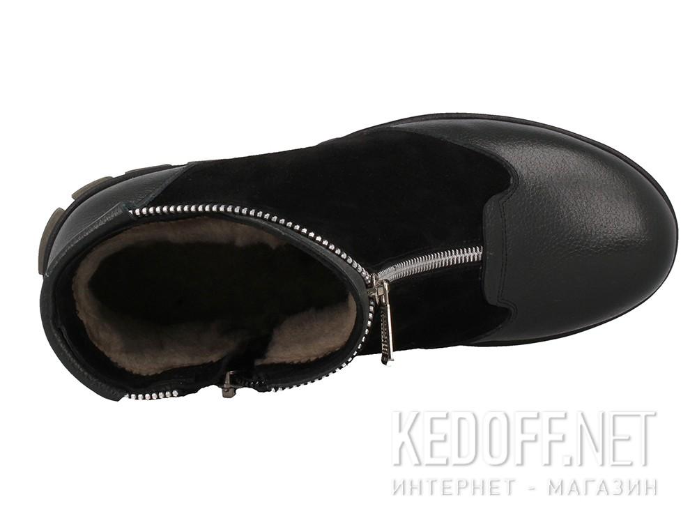 Женские ботинки Forester 96,09-1663    купить Киев