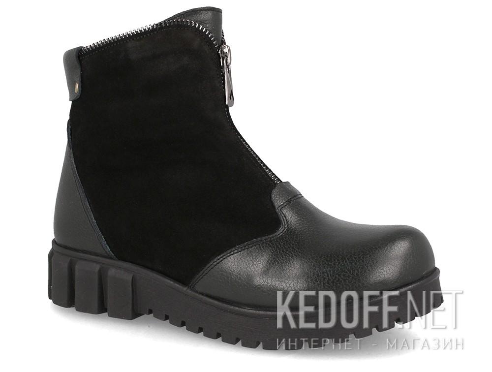 Купить Женские ботинки Forester 96,09-1663