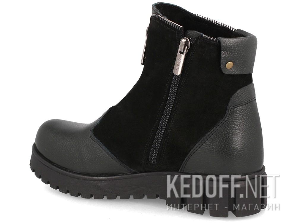 Женские ботинки Forester 96,09-1663    купить Украина