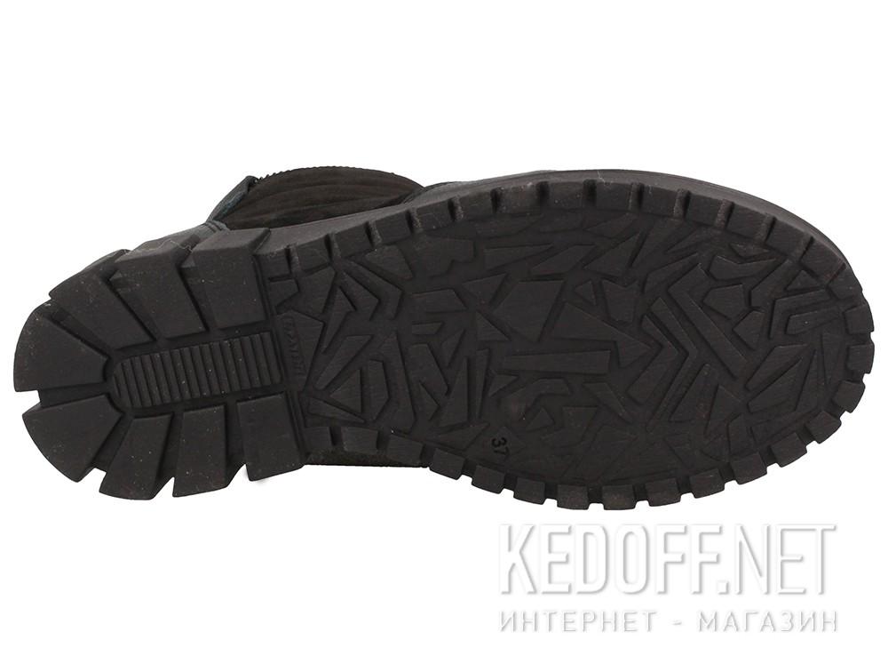 Оригинальные Женские ботинки Forester 96,09-1663