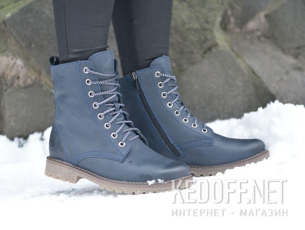Boots Forester Urb Timb Jack 3553-89  все размеры
