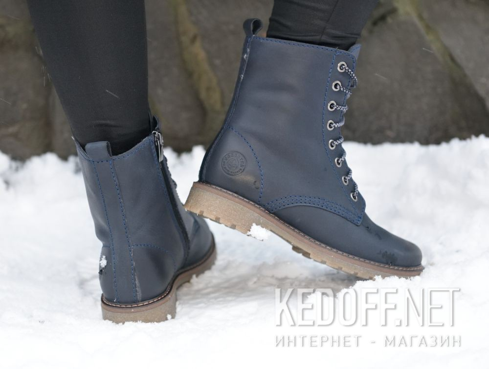 Delivery Boots Forester Urb Timb Jack 3553-89