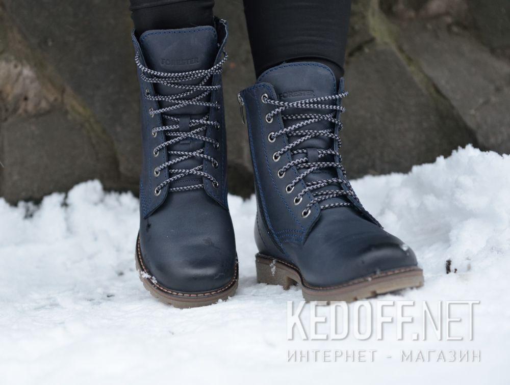 Boots Forester Urb Timb Jack 3553-89  доставка по Украине