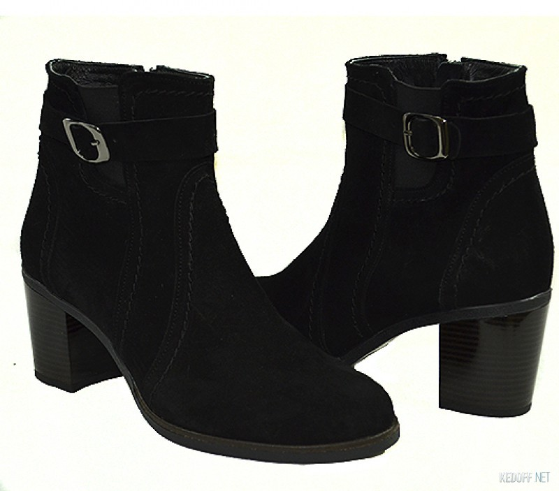 Boots Forester Vtlr 9118 Buy In The Online Shoes Shop