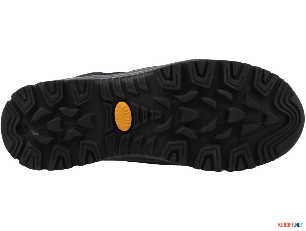 Boots Greyder 01082-5072 Trekking SympaTex insulation